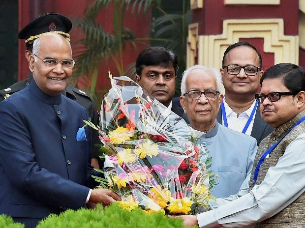 Need to spread culture of science & innovation to grassroots level: #RamNathKovind https://t.co/iEcRESwEp6
