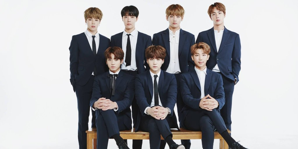Not since @psy_oppa in 2013 has a South Korean act hit the Official Singles Chart Top 40 - could @BTS_twt be the next this Friday? ➡️ http://www.officialcharts.com.convey.pro/l/gVrxpzq by #psy_oppa via @c0nvey