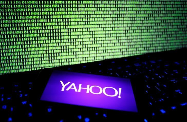 Canadian charged in Yahoo hacking case pleads guilty in U.S.