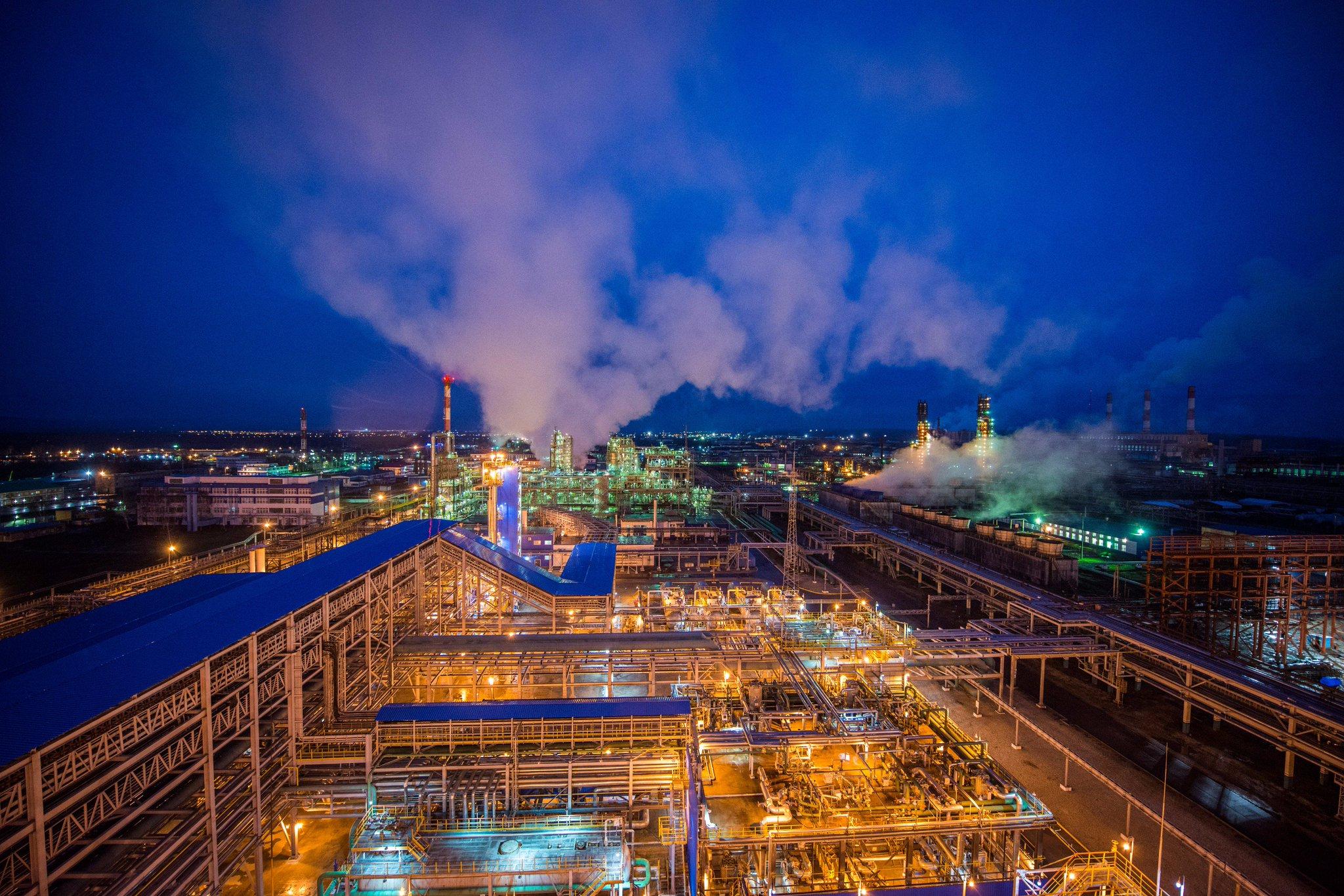 Газпром красивые картинки, днем