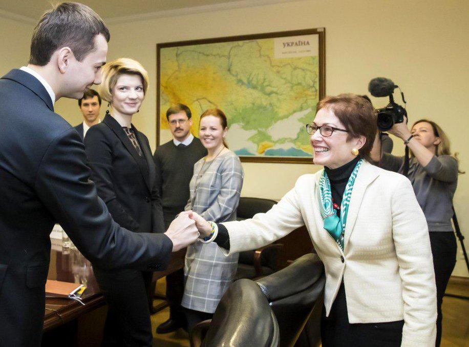7 работников, выполнявших оперативное задание по эпизоду с участием Пимаховой, не выходят на связь, - НАБУ - Цензор.НЕТ 8888