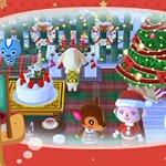 速報!クリスマスイベントが明日11/30日から始まります!時間は15時からです!#ポケ森 #クリスマ…