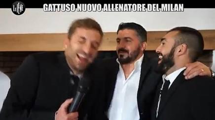 VIDEO 'Forza #Milan in cinese': lo scherzo delle #Iene a #Ringhio #Gattuso https://t.co/zdEFOkxHsu #calcio #news
