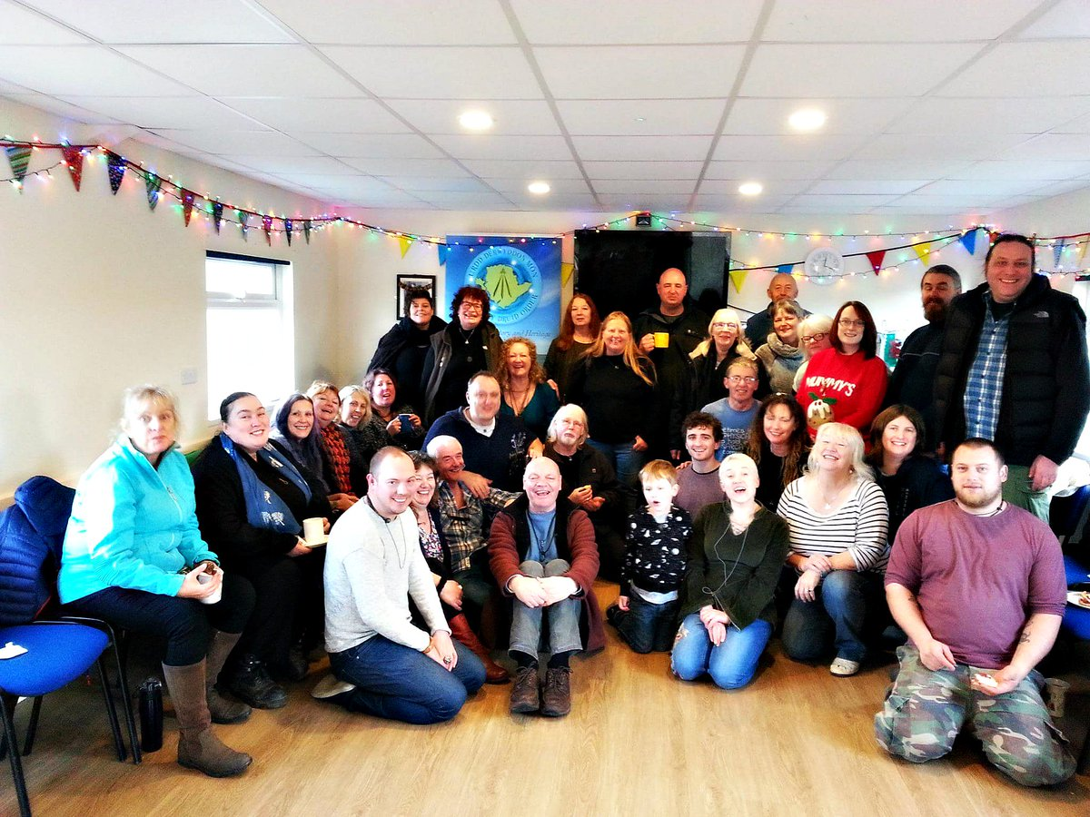 ADO class of 2017. Applications for next year's course now being taken. visit http://angleseydruidorder.co.uk and click on courses.