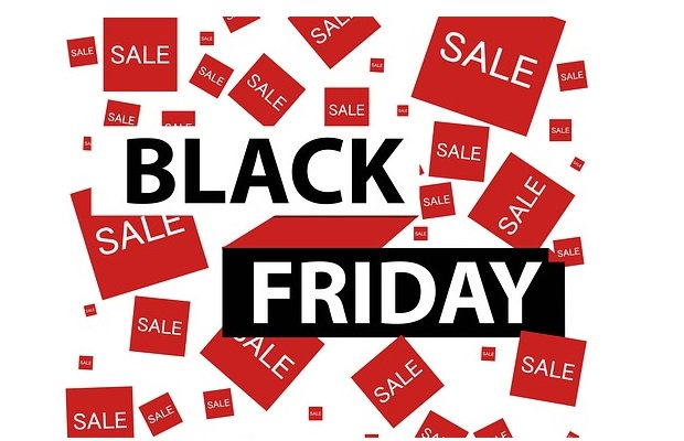 Black Friday 2017: Sales beat forecasts https://t.co/3CsFnfTMHM #BlackFriday #ecommerce https://t.co/M5BrLL9q4J