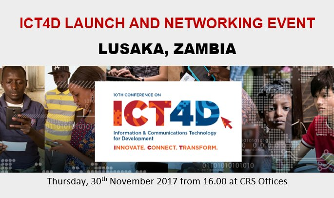 Ict4d conference on twitter ict4d launch networking event for message us for an invitation letter and rsvp as places are limitedpicitterx0uxfoeqkz stopboris Images