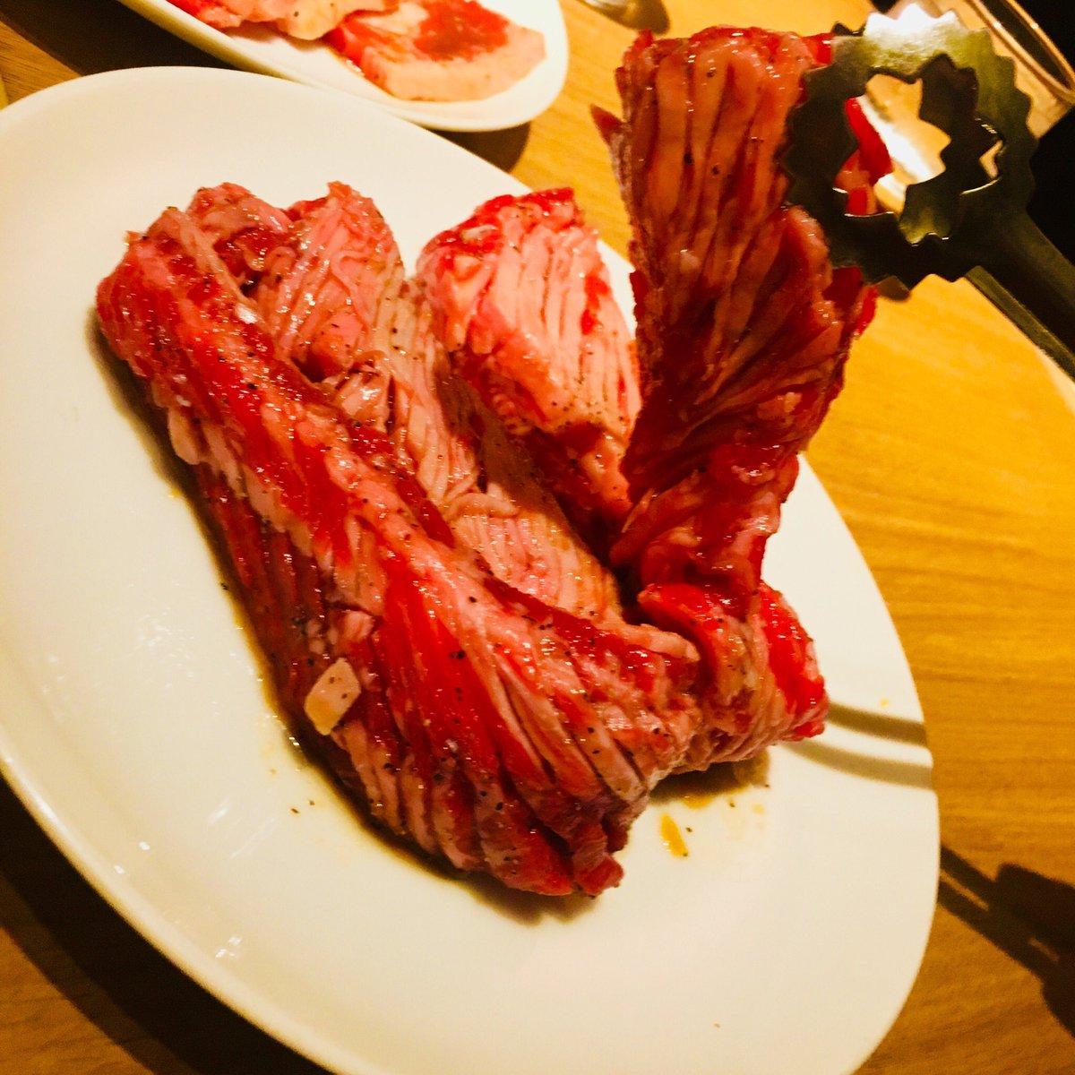 肉食べた https://t.co/oVRisLPMnI