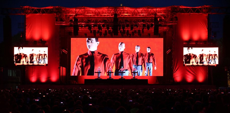 Kraftwerk on Twitter: