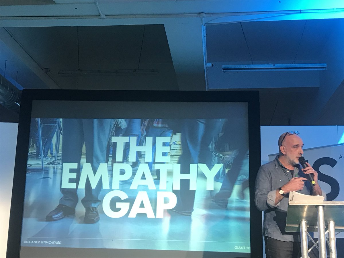 The Empathy Gap And How To Fill It >> Stephi Batliner On Twitter Let S Fill The Empathy Gap Between