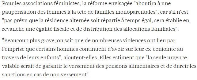 Agence France Presse On Twitter Tribune De 11 Associations