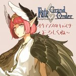 Fate/Grand Orderにてオケアノスのキャスター描かせて頂きました。すでに実装されているの…