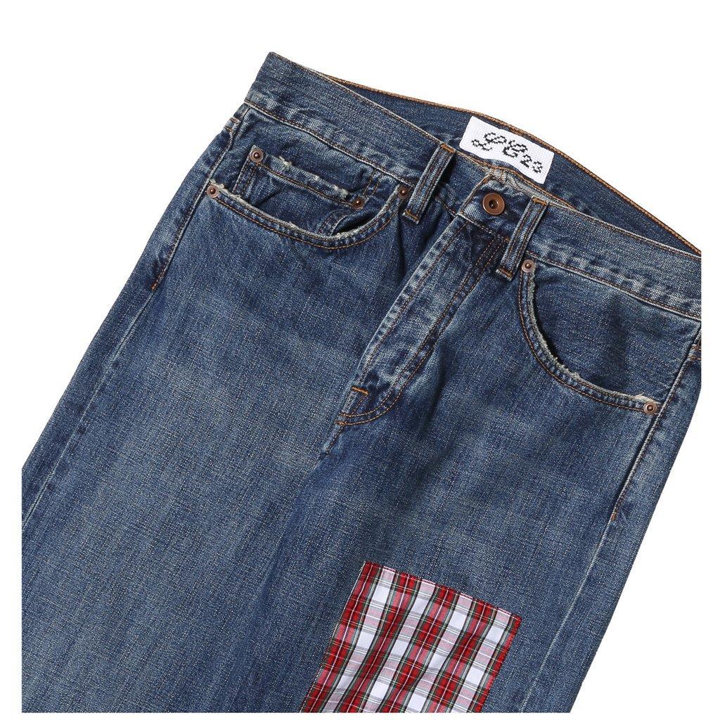 Cheap Sale Pre Order 2018 Unisex Sale Online DENIM - Denim trousers Lc23 Buy Cheap Affordable Extremely Sale Sale Online 7TzkK00t