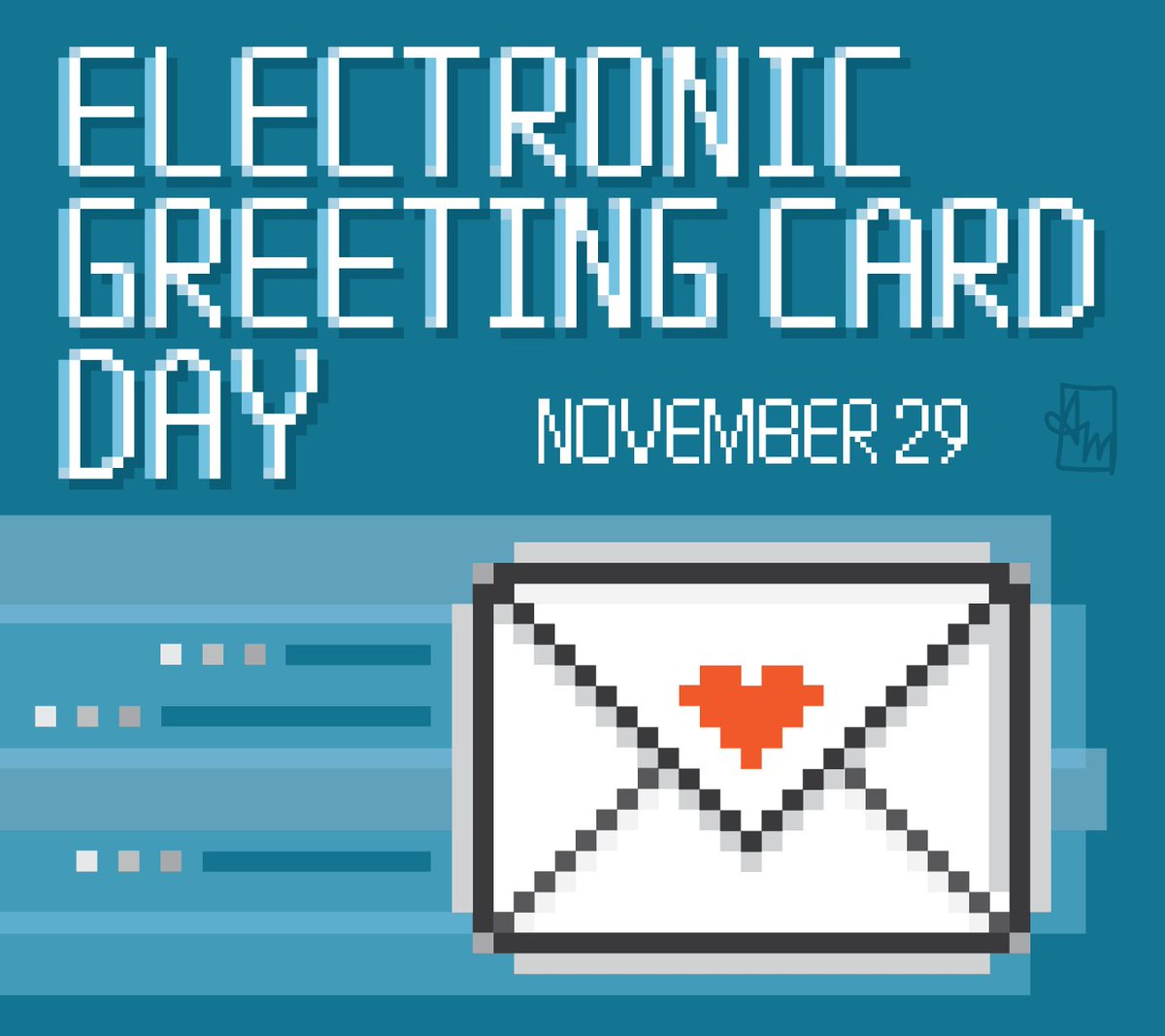 Electronicgreetingcardday Hashtag On Twitter