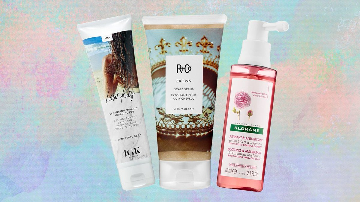 The best treatments for your sad winter scalp https://t.co/slIcUZ6yvj