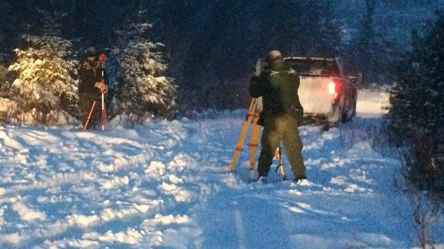 Snowmobile rollover kills North Carolina visitor https://t.co/u4rGfUdiWk