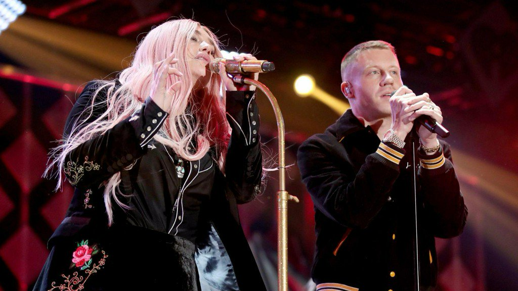 Just announced Baltimore-area concerts: Kesha & Macklemore, Jimmie's Chicken Shack and more: https://t.co/mhwfV6IUWW