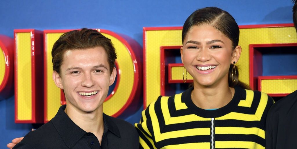 Zendaya's Parents Totally Approve Of Her BF Tom Holland: 'They Love Him' https://t.co/DM4DLXh4J6