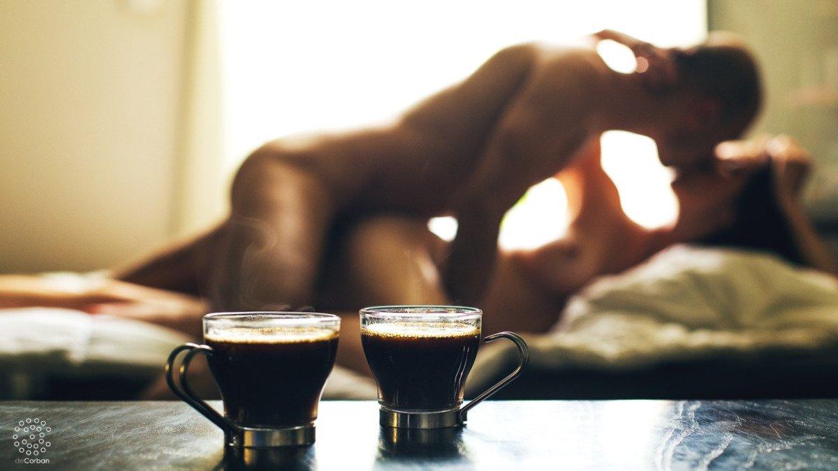 Песня секс и сладкий кофе