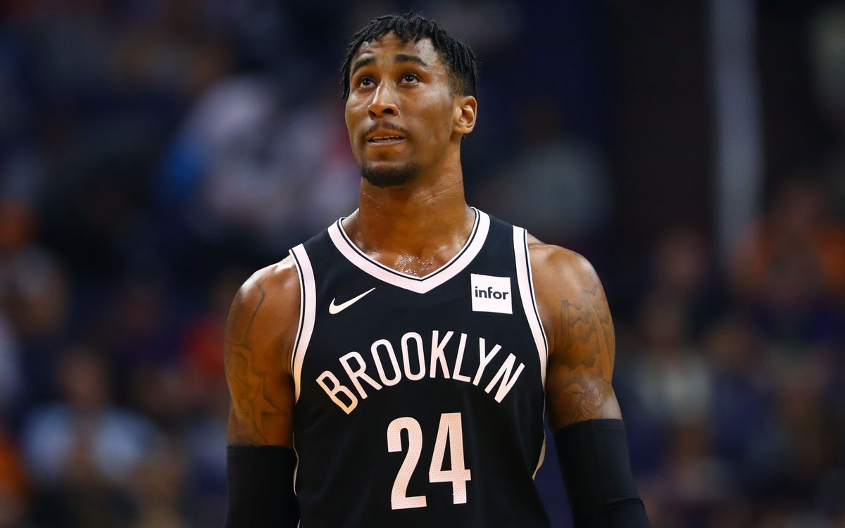 This is Rondae Hollis-Jefferson's second chance, too.  It's not just D'Angelo Russell and Jahlil Okafor. https://t.co/kZSb76ZBVG