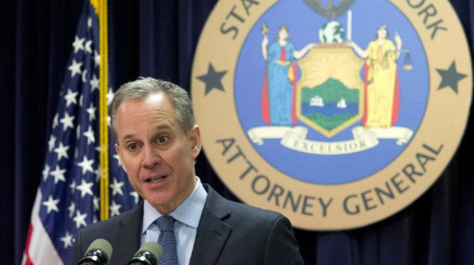 New York attorney general: 2 million fake net neutrality comments submitted to FCC https://t.co/RDlTDScW7j