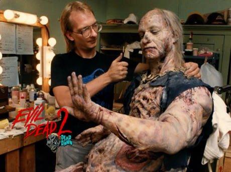 Happy Birthday Ted Raimi (Actor-Writer-Director-Shocker, Darkman,Candyman, Army of Darkness, SeaQuest 2032,Xena: ...