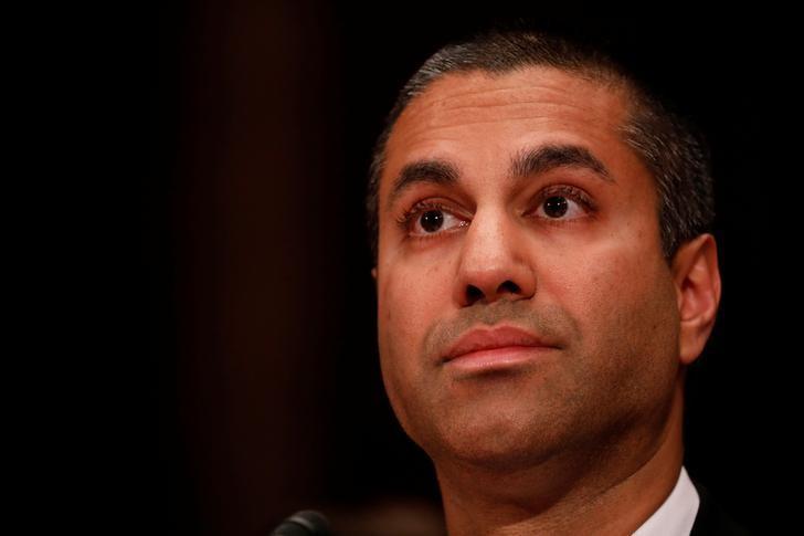 U.S. agency to vote on net neutrality rules despite outcry https://t.co/WcNCMA9KOj