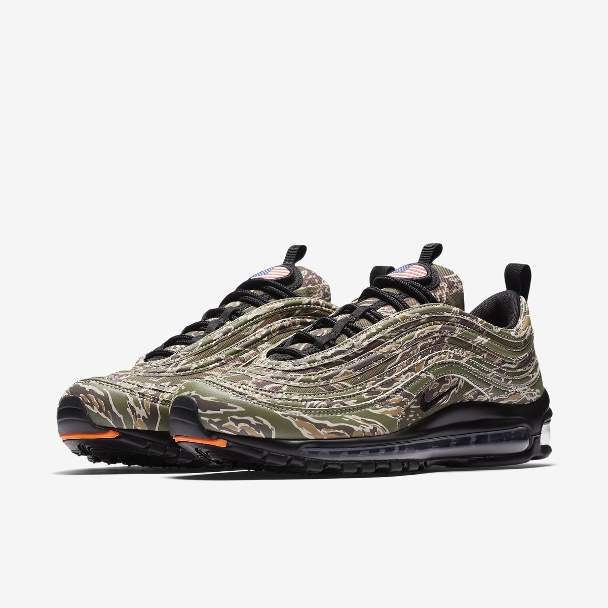 Air Max 180 Pays Camouflage Iphone