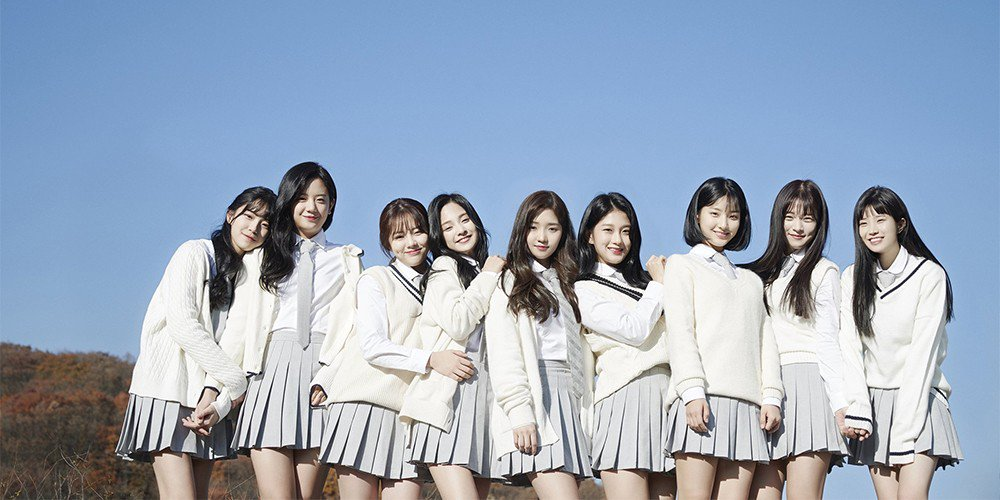 fromis_9 to have a special 'Music Bank' stage before official debut next year https://t.co/gE0qu9gXlv https://t.co/hjURf7iyKW