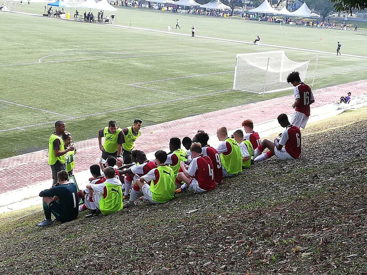 Sons of Pitches's photo on Arsenal