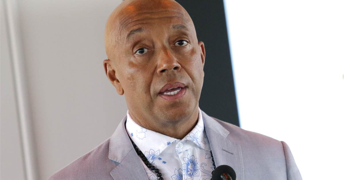 Russell Simmons accused of rape by three more women https://t.co/A4NMDYu4Z9