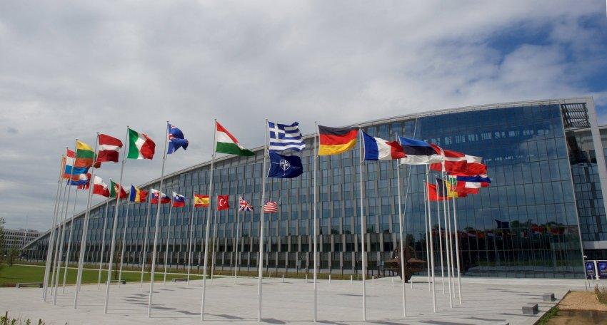 Neues Nato-Hauptquartier: Umzug ins 1,17-Milliarden-Gebäude für März geplant https://t.co/1oD5gL40KI