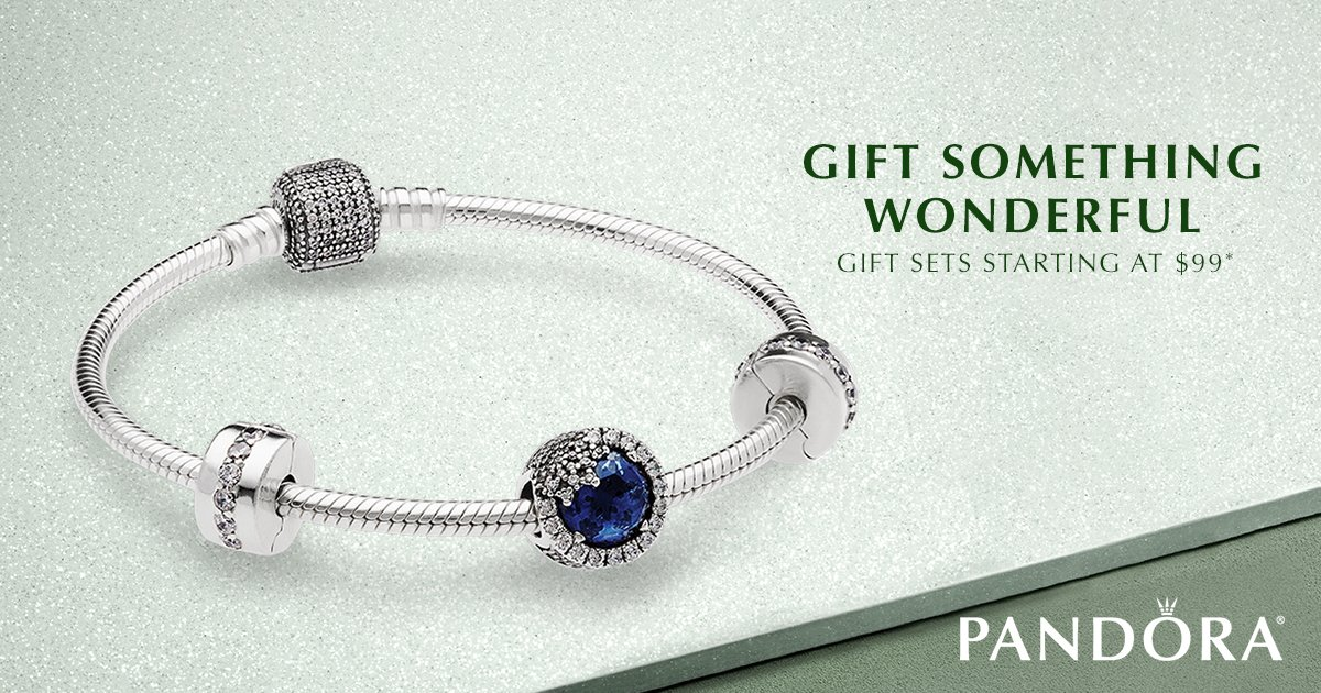 Make Sure They Get The Hint Of Stunning Styles From Pandora Jewelry See For Details Pic Twitter Com Kpixtdigmf