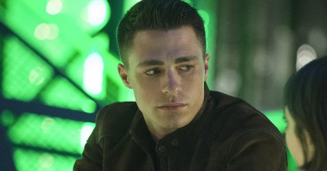 .@ColtonLHaynes is returning to #Arrow — but for how long? https://t.co/O457a6iRvn