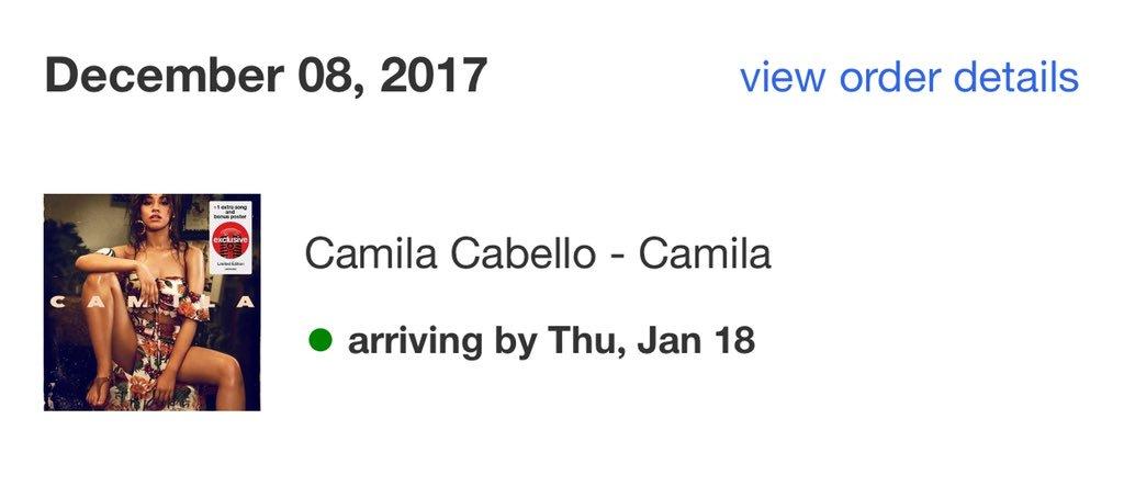 @Camila_Cabello @Target DONE 👍🏻😘 https:/...