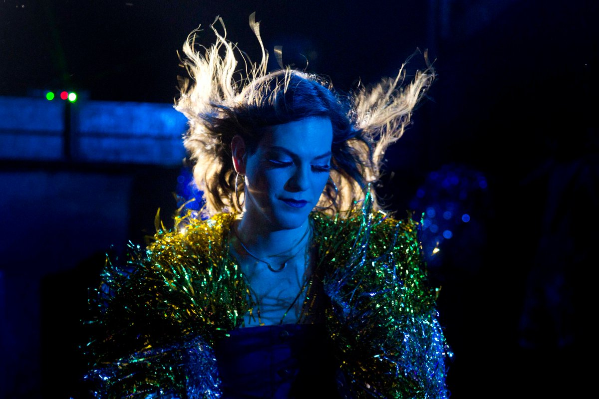 The Soundtrack of A FANTASTIC WOMAN by M...
