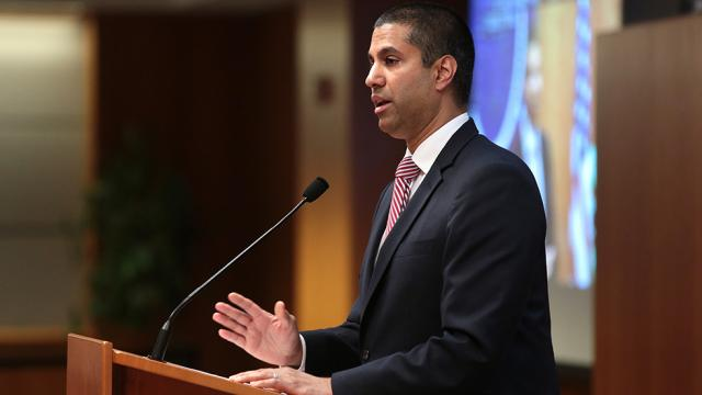 JUST IN: 18 attorneys general call on FCC to cancel net neutrality repeal vote over millions of fake comments https://t.co/uc0EjHYdBr