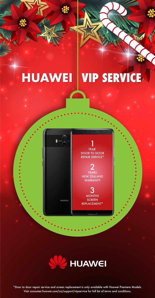 Huawei Mobile NZ on Twitter: