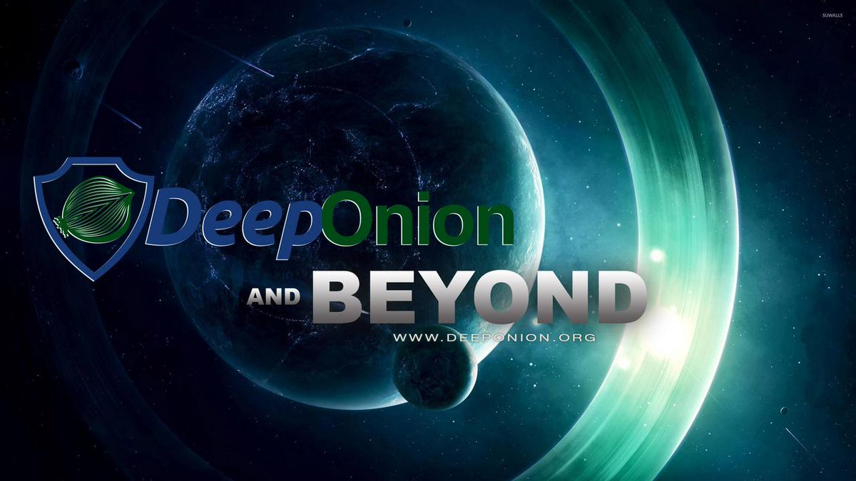 #DeepOnion An anonymous and 100% untraceable cryptocurrency sent through the TOR network. #vcash #network #csl @Rogerkver<br>http://pic.twitter.com/QPkx26JB2c