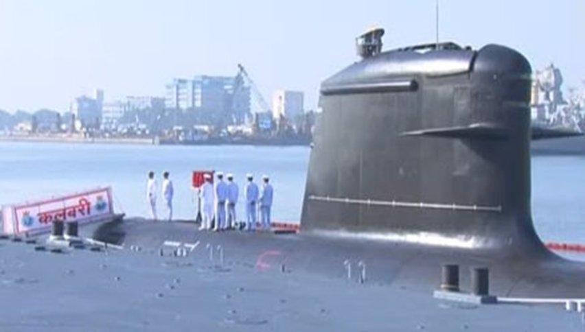 В состав ВМС Индии введена головная подводная лодка типа Scorpene Индии, Scorpene, лодок, индийской, проекта, торпед, стороной, Kalvari, контракт, лодки, состав, лодка, подводных, испытания, планируется, этого, также, Shark, Black, соглашение