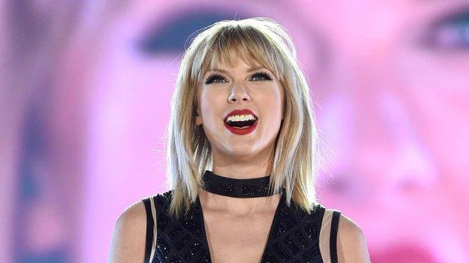 Stars Wish Taylor Swift A Happy 28th Birthday -