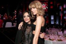 Camila Cabello, Karlie Kloss & More Wish Taylor Swift a Happy Birthday -