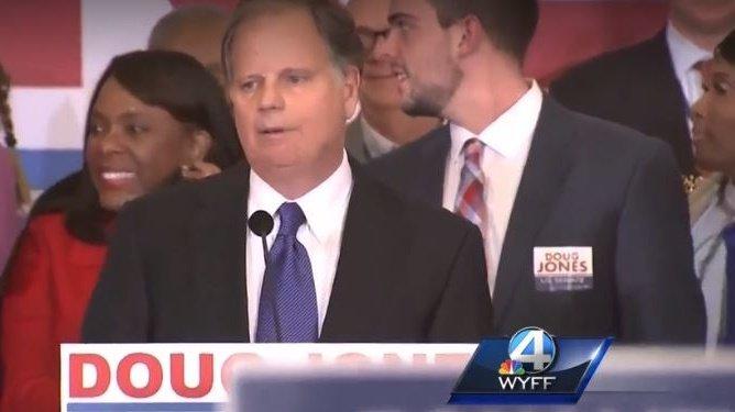 Could Alabama's Senate election affect political landscape in South Carolina? https://t.co/pRNg7SGZ0c
