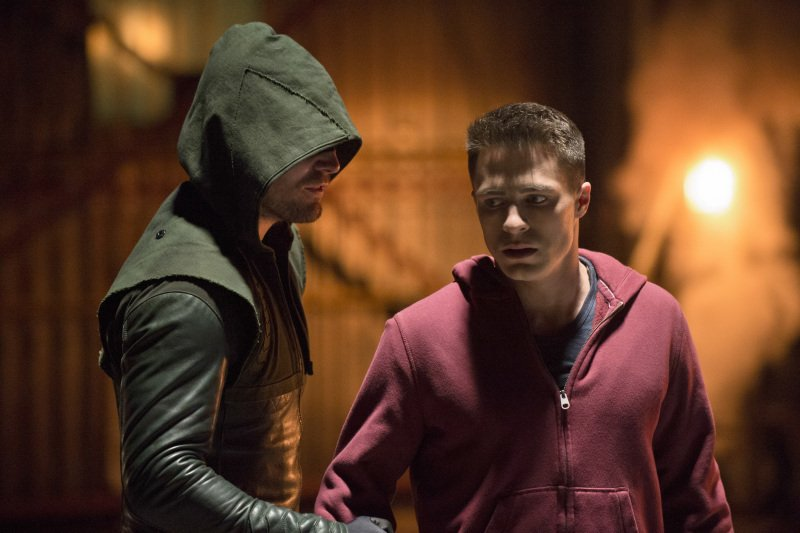 Arsenal may return to #Arrow sooner than you think, reports @playerdotone https://t.co/R7vz5cXVTG