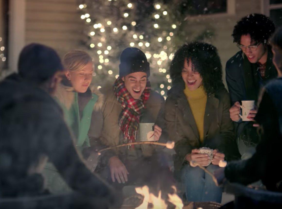 publix alignedstarsagency asa teamasa commercial christmas xmas holidays traditions httpstcofxok8owtky - Publix Christmas Commercial
