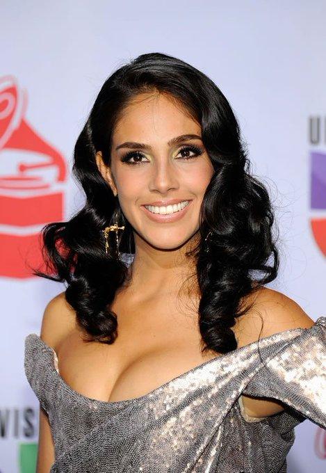 Happy Birthday Sandra Echeverria