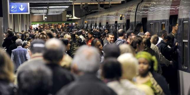 Comprendre les multiples problèmes du RER https://t.co/DCYBCM879b