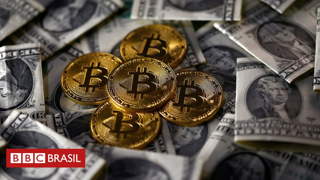 Bitcoin: o que é e como funciona a moeda virtual https://t.co/XQrRb4R5cr