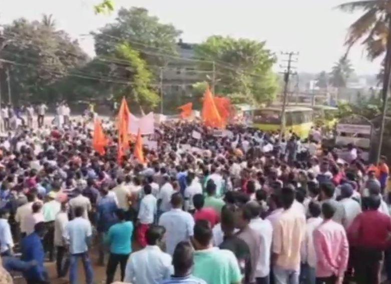 Youth activist Paresh Mesta murder case:...