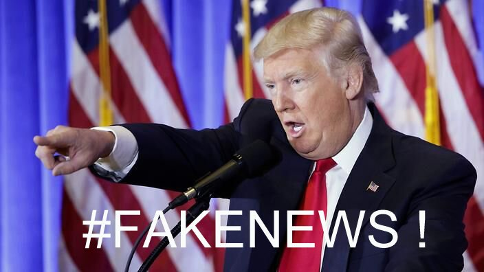 Trump's #fakenews mantra speaks to a larger truth about Western media #VoiceofChina https://t.co/fEltToYYO5