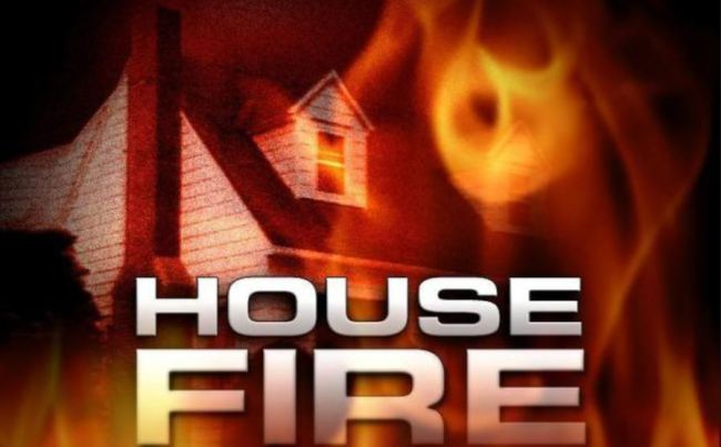 UPDATE: 3 displaced in house fire on Ridgewood Ave. https://t.co/kYJYWWpMDx